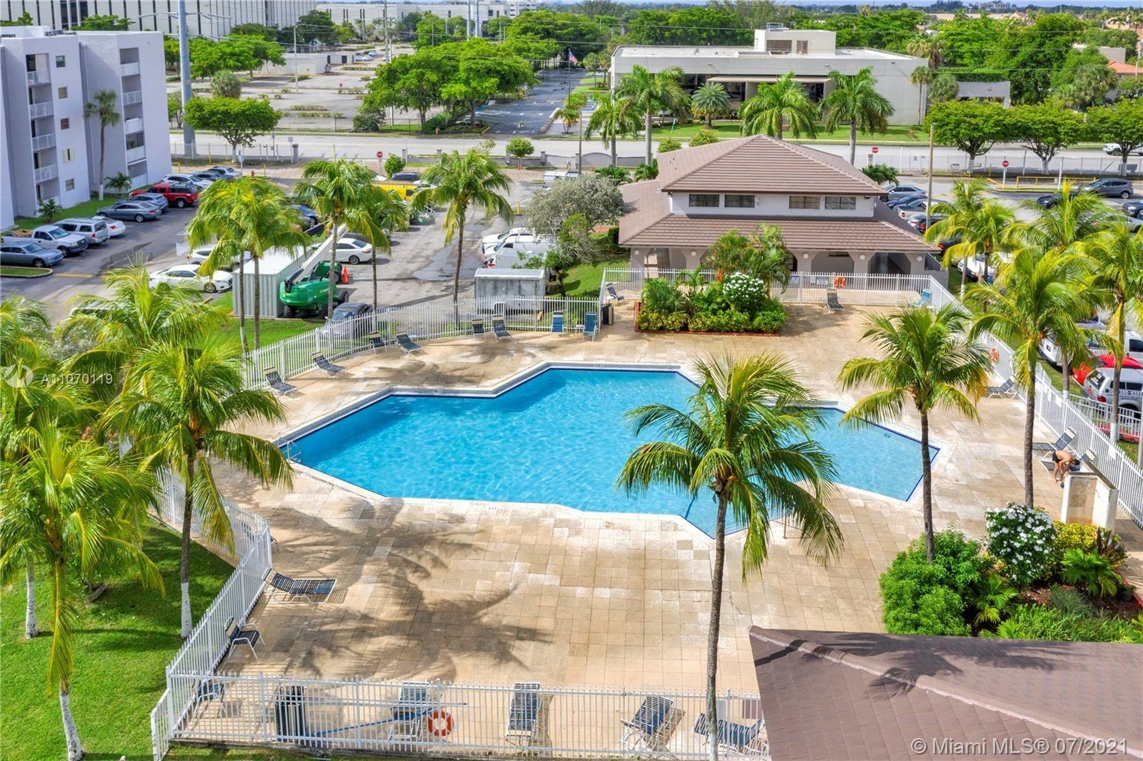 8145 NW 7th St #315, Miami, FL 33126 - #: A11070119