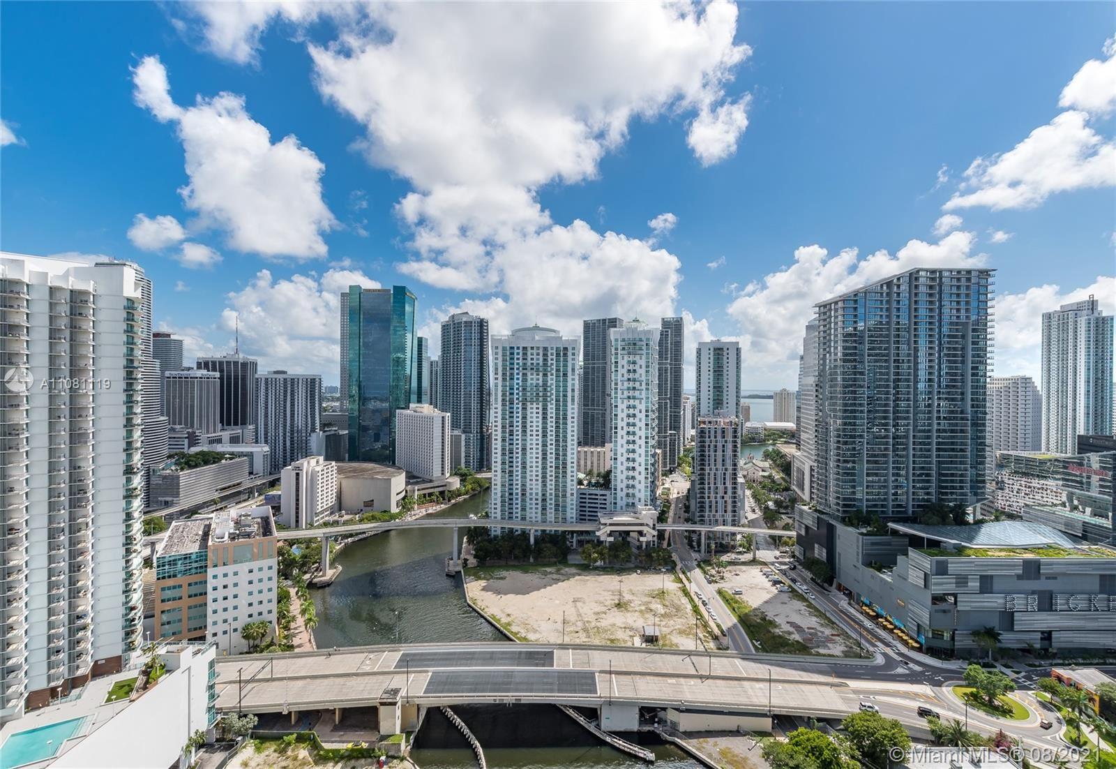 92 SW 3rd St #3501, Miami, FL 33130 - #: A11081119