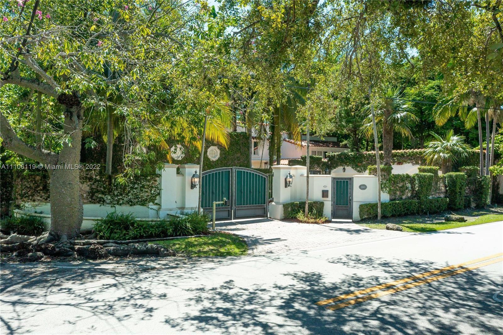 2100 Tigertail Ave, Miami, FL 33133 - #: A11106119