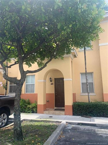 Photo of Listing MLS a10853120 in 8091 W 36th Ave #3 Hialeah FL 33018