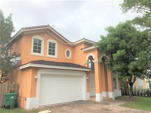 Photo of Listing MLS a10860120 in 10861 SW 242nd St Homestead FL 33032