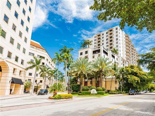 Photo of 888 S Douglas Rd #405, Coral Gables, FL 33134 (MLS # A10941120)