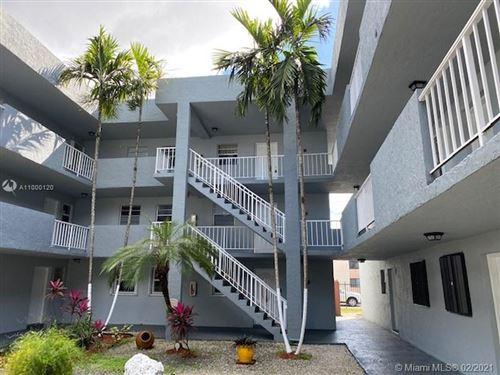Photo of 1725 W 60th St #F304, Hialeah, FL 33012 (MLS # A11000120)