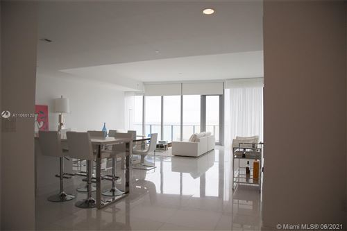 Photo of 17475 Collins Ave #2203, Sunny Isles Beach, FL 33160 (MLS # A11060120)