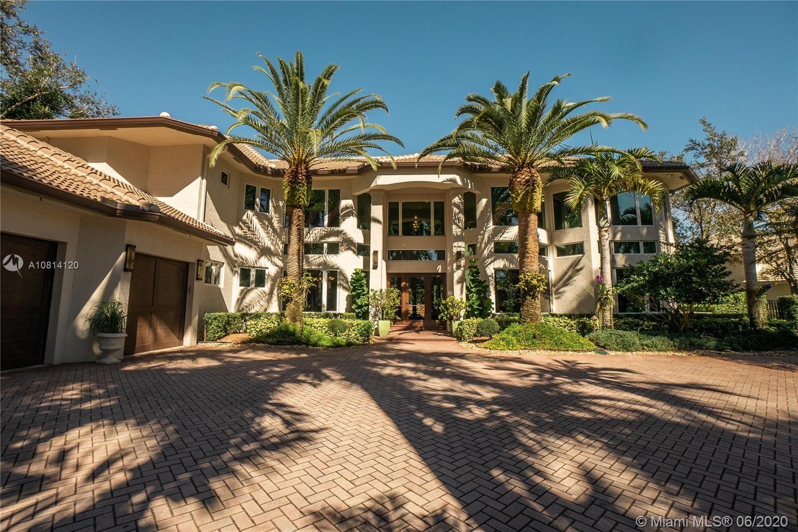 2668 Riviera Manor, Weston, FL 33332 - #: A10814120