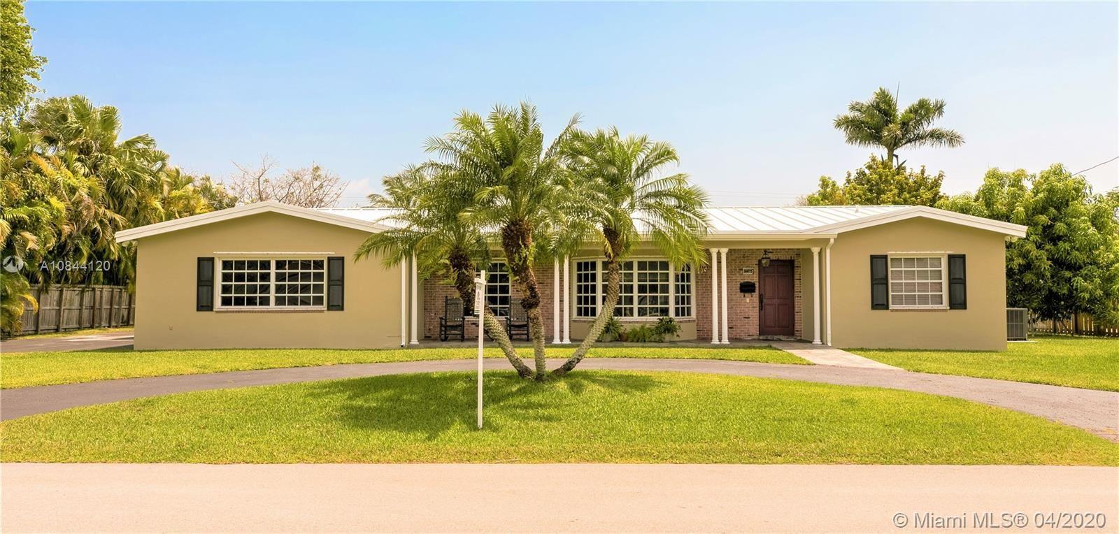 16851 SW 87th Ct, Palmetto Bay, FL 33157 - #: A10844120