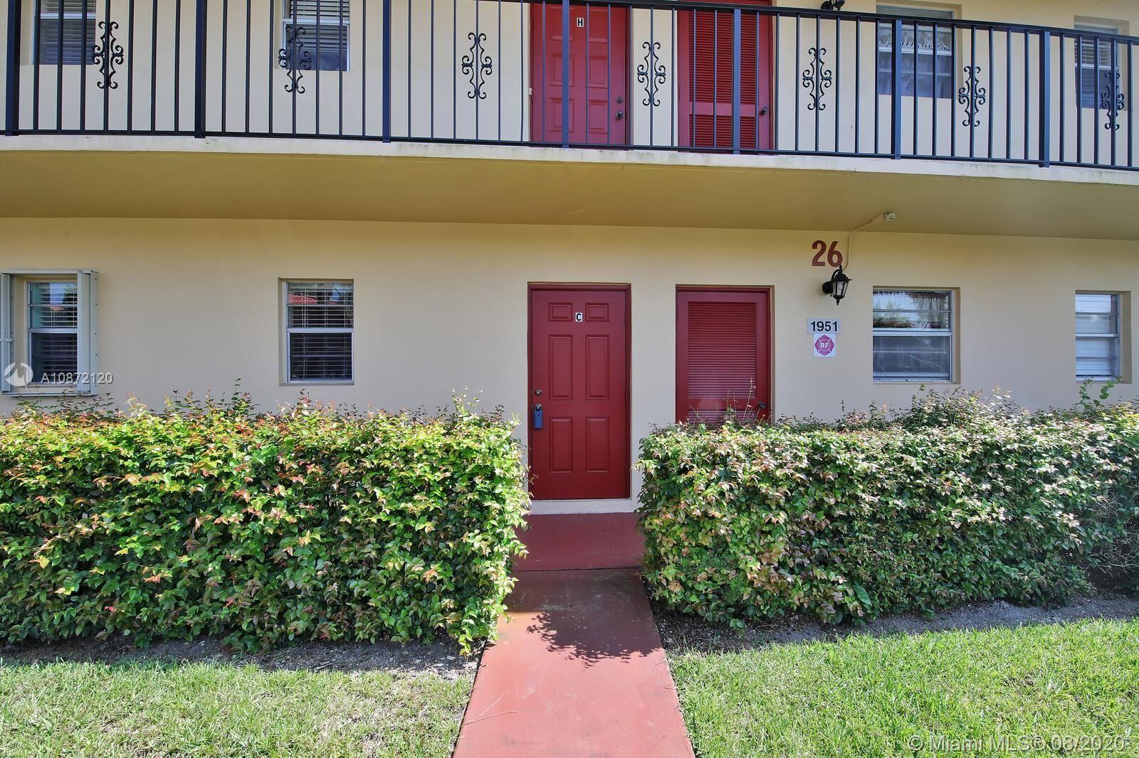 1951 SW Palm City Rd #26C, Stuart, FL 34994 - #: A10872120