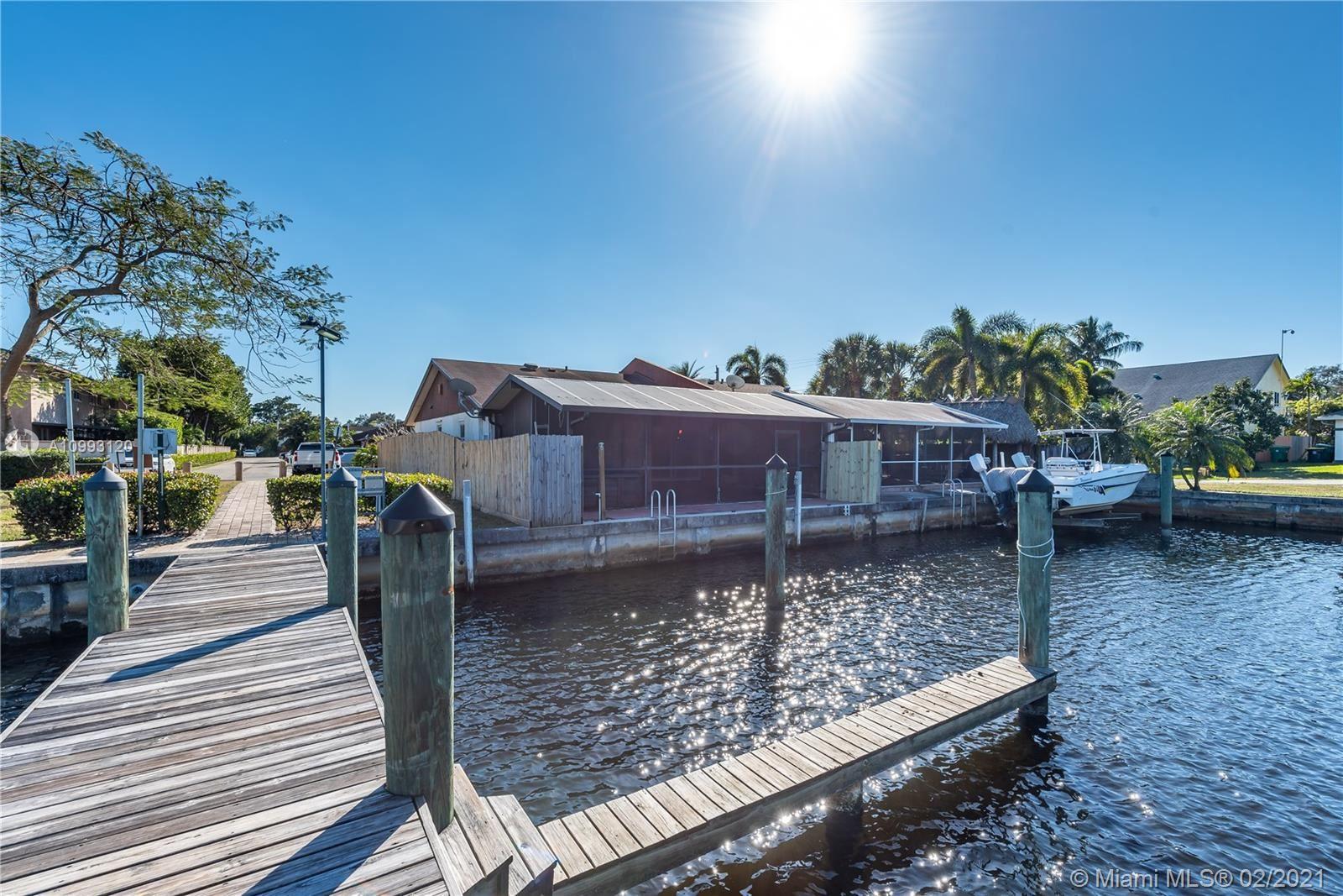 Photo of 4481 Treasure Cove Dr #4481, Dania Beach, FL 33312 (MLS # A10993120)