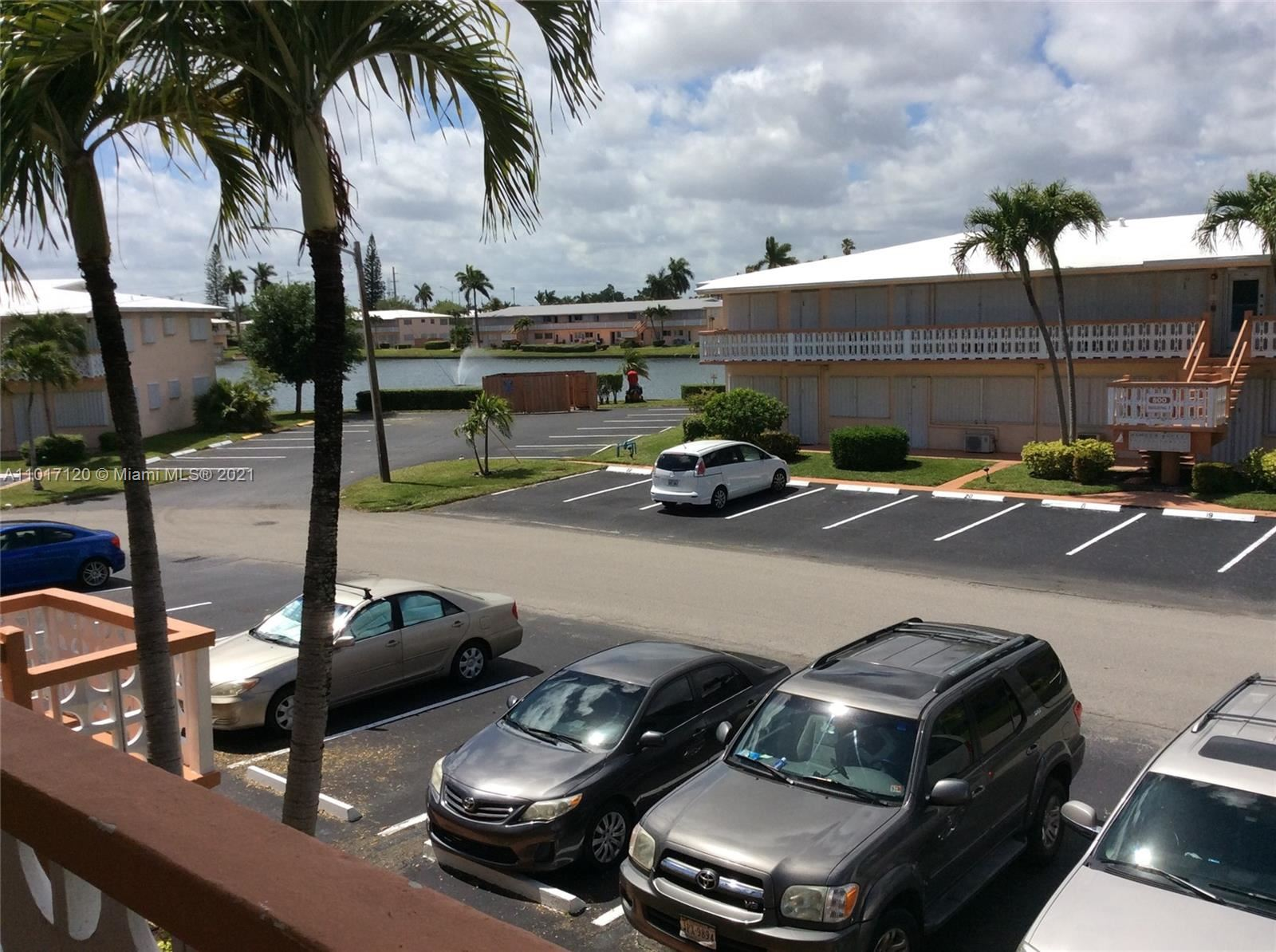 815 SW 10th Ter #17V, Hallandale Beach, FL 33009 - #: A11017120
