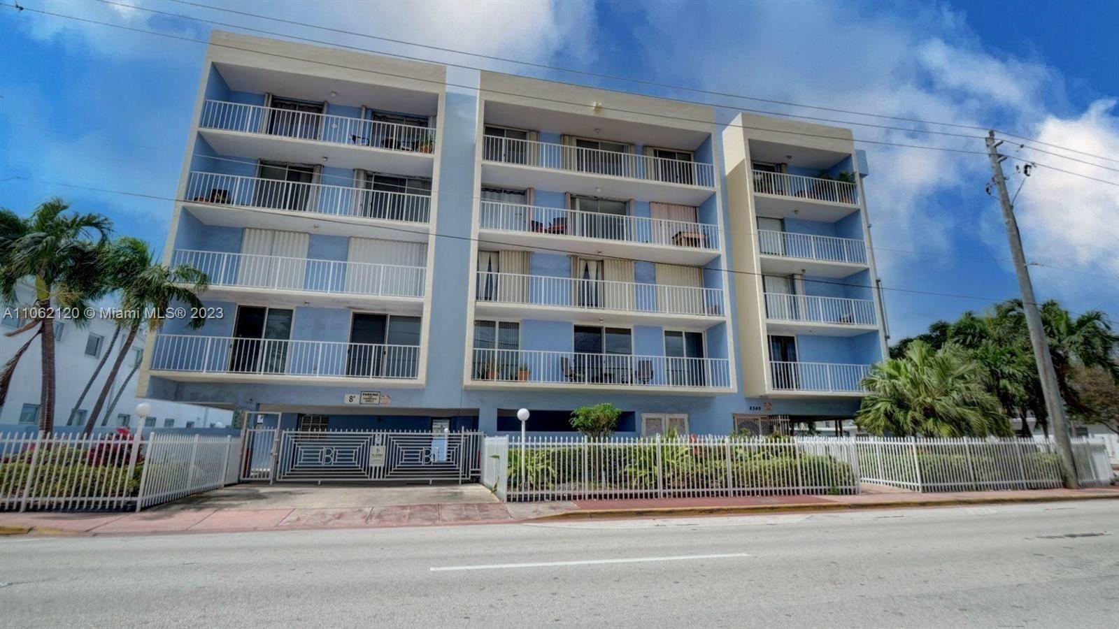 8340 Harding Ave #401, Miami Beach, FL 33141 - #: A11062120