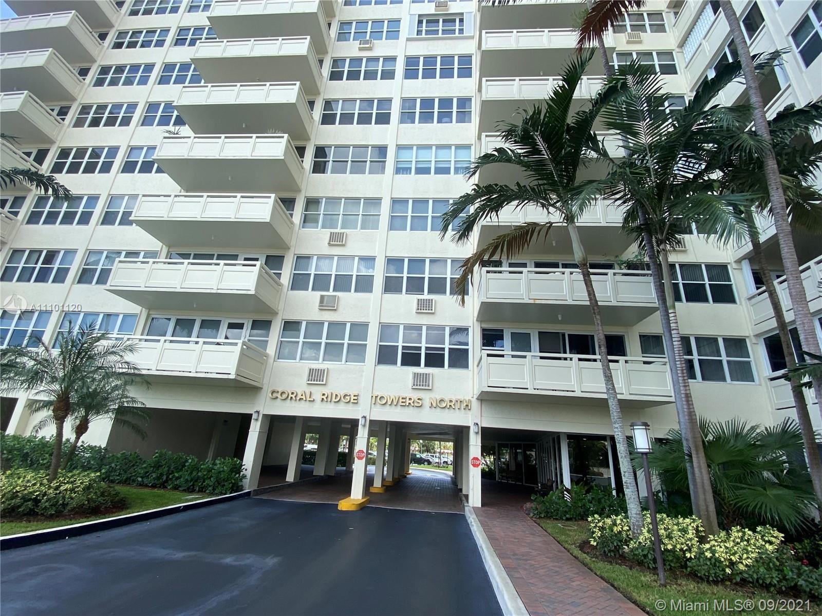 Photo of 3200 NE 36th St #1719, Fort Lauderdale, FL 33308 (MLS # A11101120)