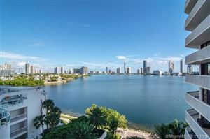 Photo of 2800 Island Blvd #705, Aventura, FL 33160 (MLS # A10008121)