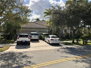 Photo of Listing MLS a10672121 in 13404 Lakeside Ter Cooper City FL 33330