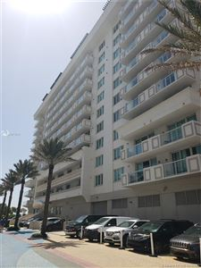Photo of 9499 Collins Ave #305, Surfside, FL 33154 (MLS # A10719121)