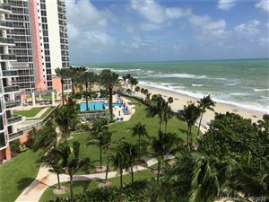 Photo of 19201 Collins Ave #516, Sunny Isles Beach, FL 33160 (MLS # A10743121)