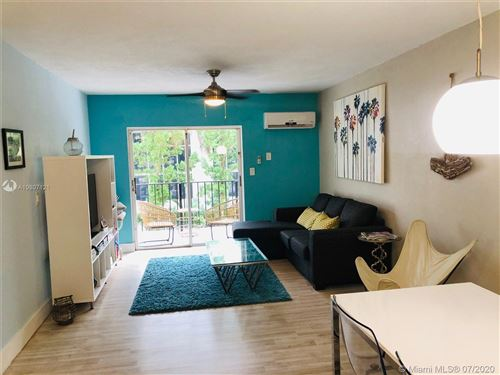 Photo of Listing MLS a10807121 in 3000 Riomar St #210 Fort Lauderdale FL 33304