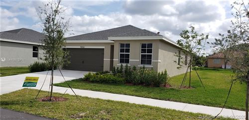 Photo of Listing MLS a10812121 in 19050 SW 317th Ter Homestead FL 33030