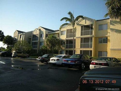 Photo of 5612 ROCK ISLAND RD #173, Tamarac, FL 33319 (MLS # A10884121)