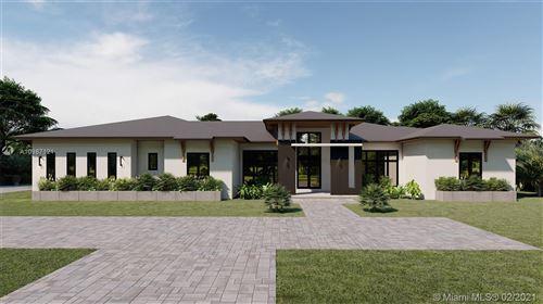 Photo of 7930 SW 133 ST, Pinecrest, FL 33156 (MLS # A10987121)