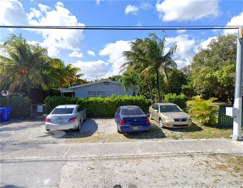 Photo of 5010 NW 2nd Ave, Miami, FL 33127 (MLS # A11078121)