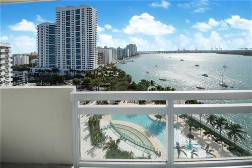 Photo of 1500 Bay Rd #1432S, Miami Beach, FL 33139 (MLS # A11084121)