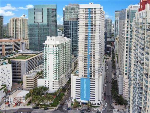 Photo of 1200 Brickell Bay Dr #4224, Miami, FL 33131 (MLS # A11111121)