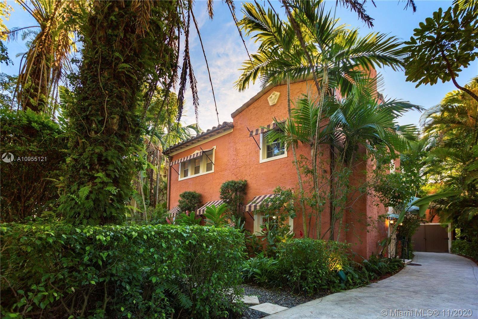 5008 Alhambra Cir, Coral Gables, FL 33146 - #: A10955121
