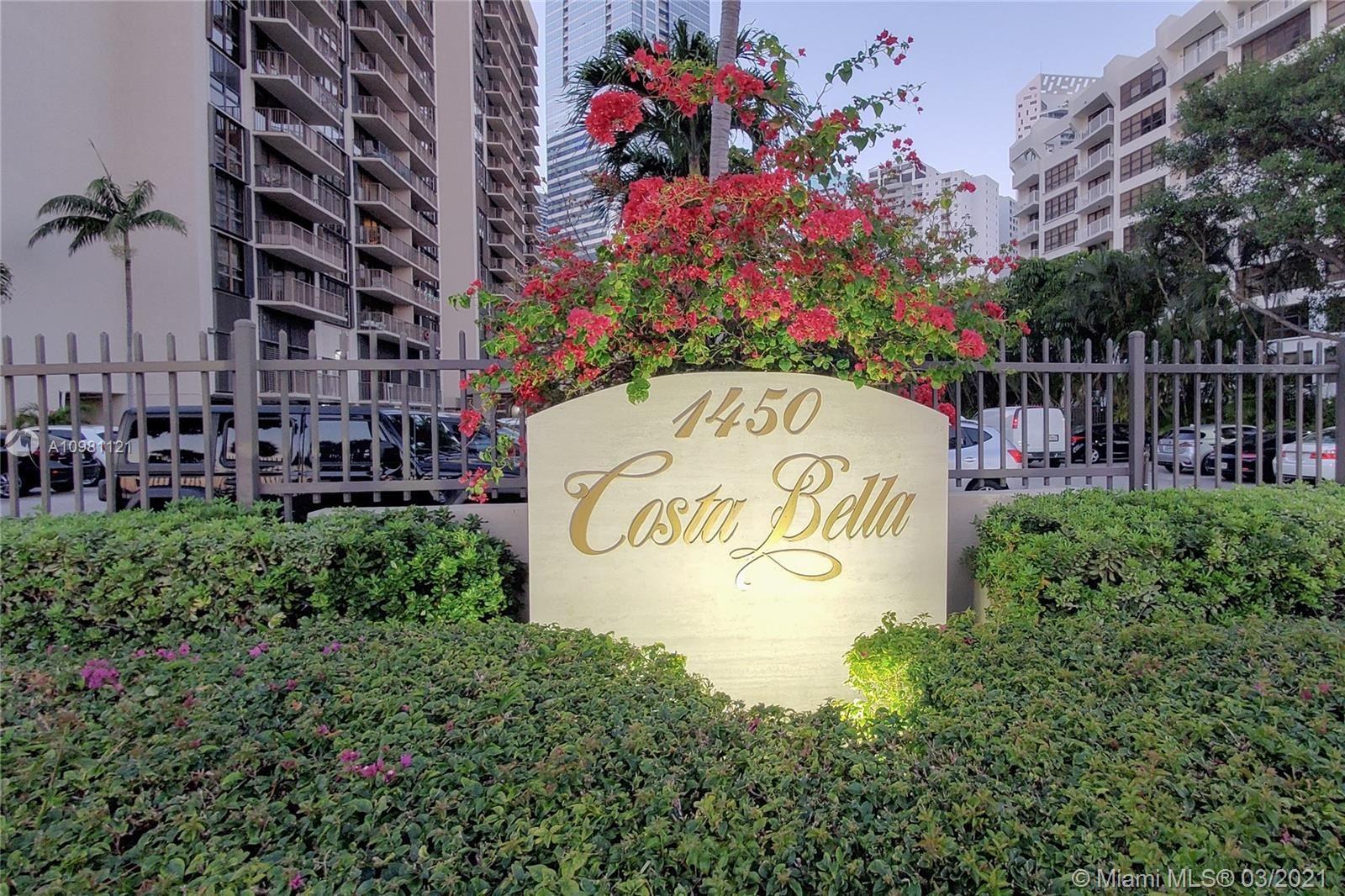 1450 Brickell Bay Dr #303, Miami, FL 33131 - #: A10981121