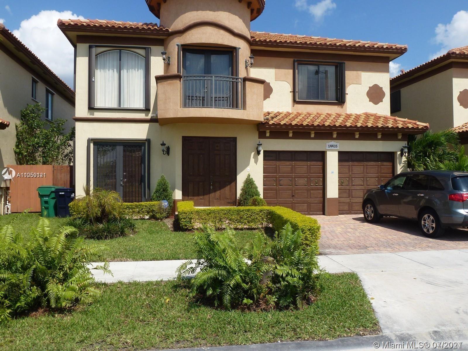 14435 SW 23rd Ter, Miami, FL 33175 - #: A11059121