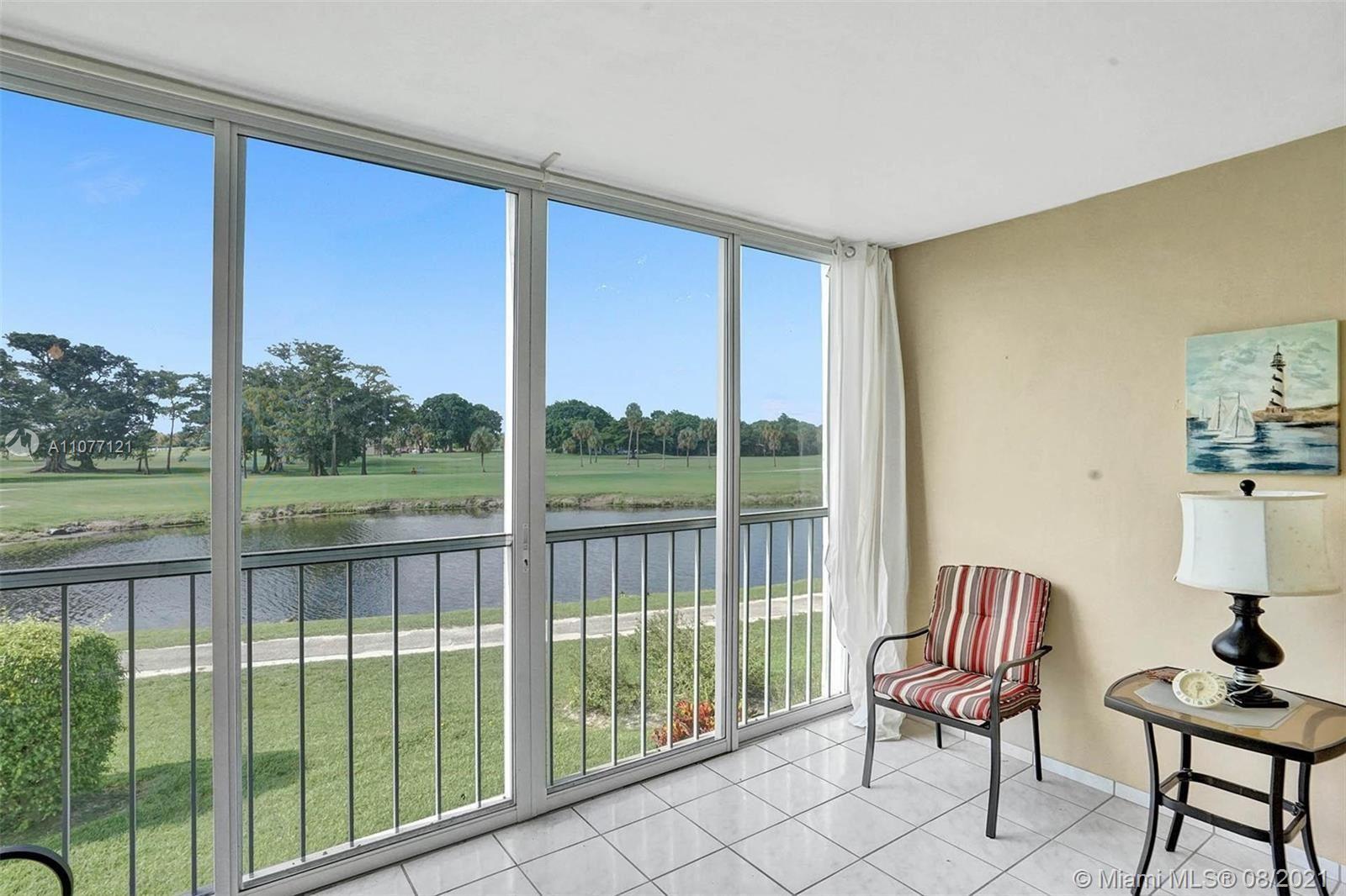 7807 Golf Circle Dr #212, Margate, FL 33063 - #: A11077121