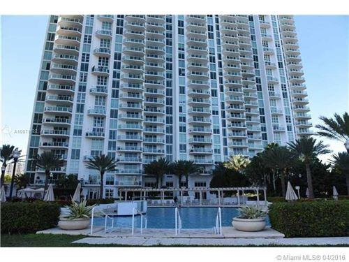 Photo of 3301 NE 183rd St #2404, Aventura, FL 33160 (MLS # A10071122)