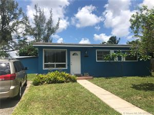 Photo of Listing MLS a10703122 in 3901 SW 33rd St West Park FL 33023