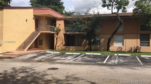 Foto de inmueble con direccion 4007 N University Dr #210 Sunrise FL 33351 con MLS A10770122