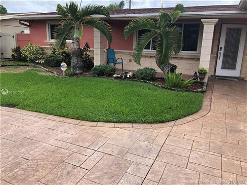Photo of Listing MLS a10810122 in 8580 NW 12th St Pembroke Pines FL 33024
