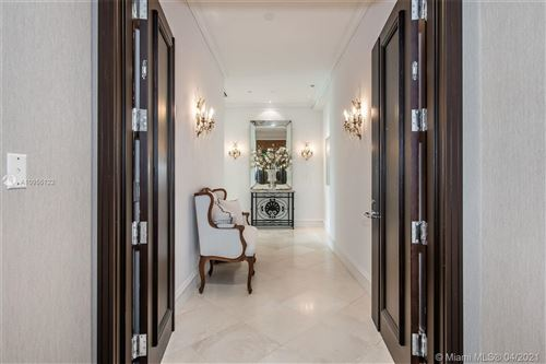 Photo of 16400 Collins Ave #TH-5, Sunny Isles Beach, FL 33160 (MLS # A10955122)