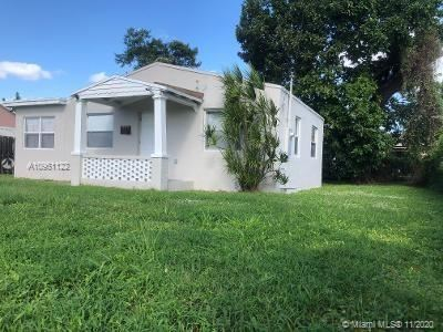 Photo of 1255 NW 71st Ter, Miami, FL 33147 (MLS # A10961122)