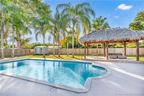 Photo of 8740 SW 126th Ter, Miami, FL 33176 (MLS # A10981122)