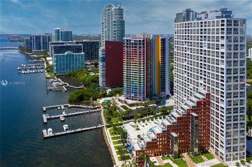 Photo of 1541 Brickell Ave #C1807, Miami, FL 33129 (MLS # A11060122)