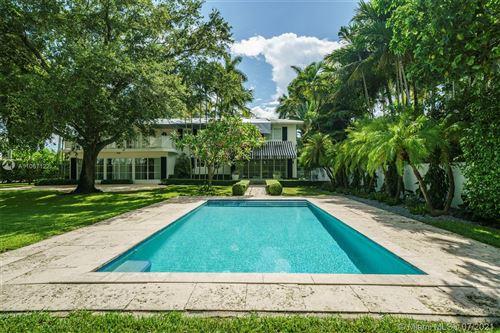 Photo of 6605 Pinetree Ln, Miami Beach, FL 33141 (MLS # A11067122)