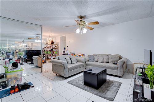 Photo of 12195 W Dixie Hwy 6e Hwy #6E, North Miami, FL 33161 (MLS # A11079122)