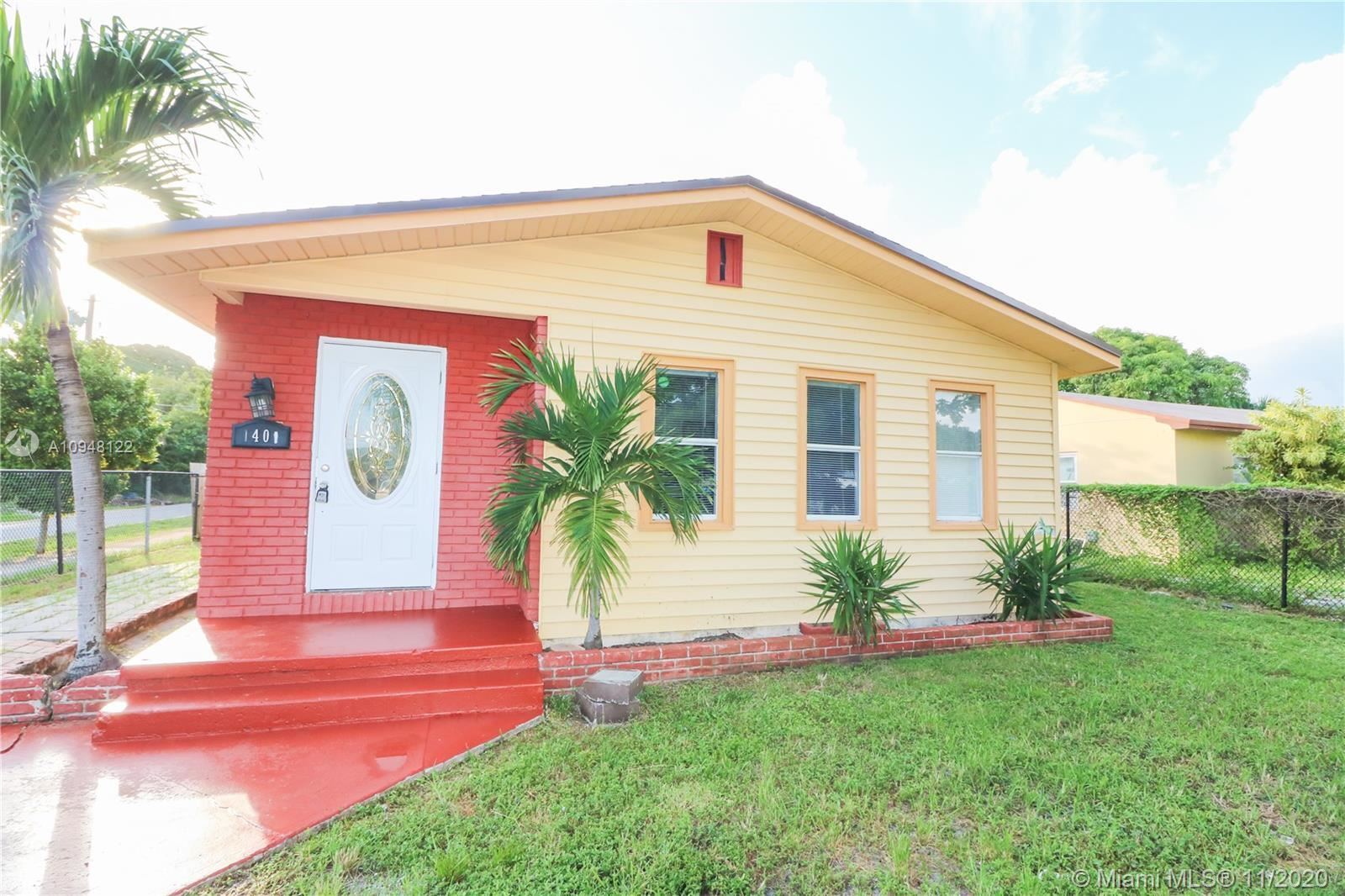 1401 NW 6th Ave, Fort Lauderdale, FL 33311 - #: A10948122