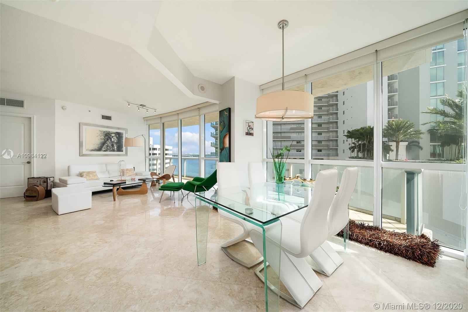 480 NE 30th St #801, Miami, FL 33137 - #: A10964122