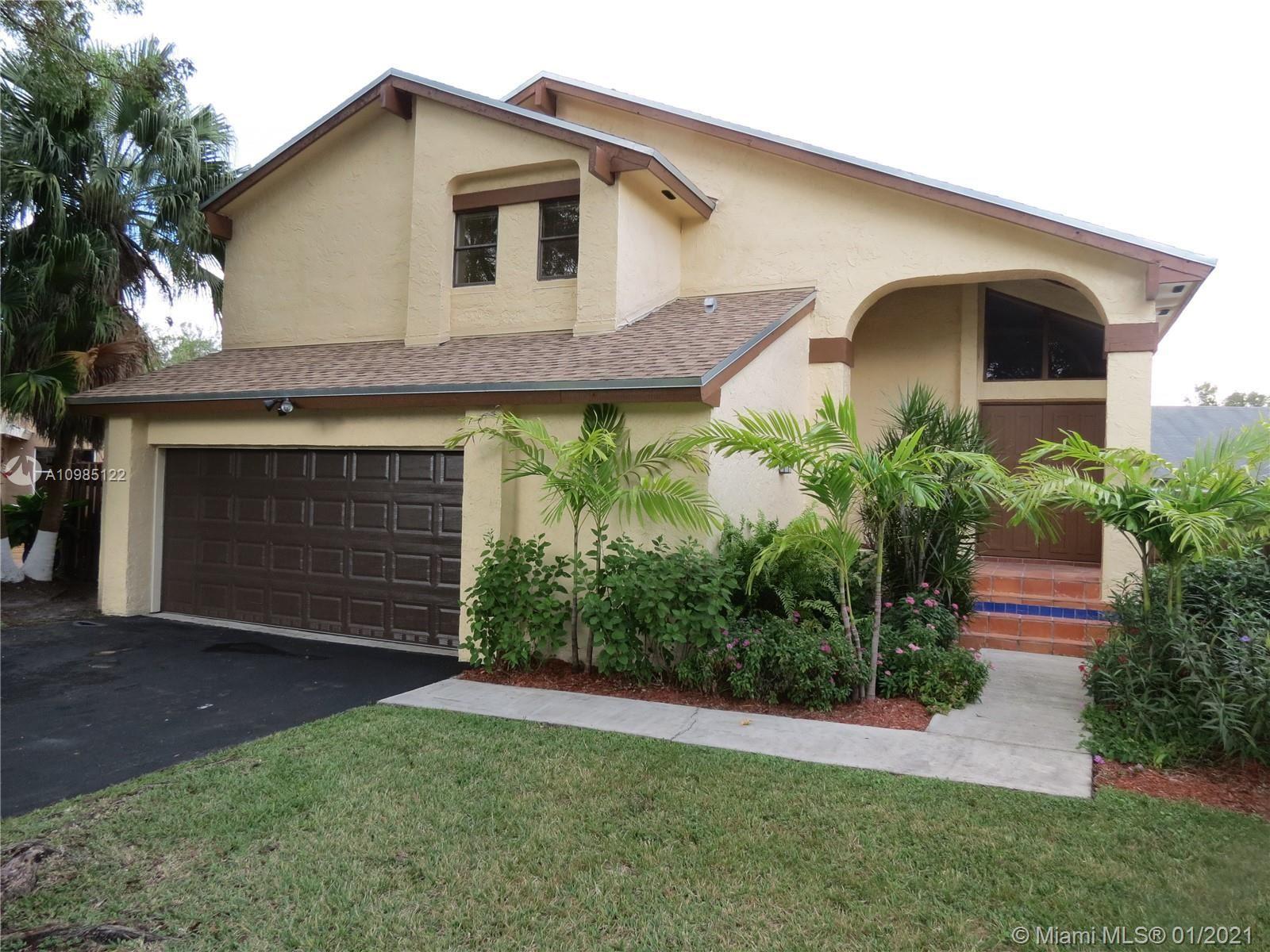 14939 SW 53rd Ln, Miami, FL 33185 - #: A10985122