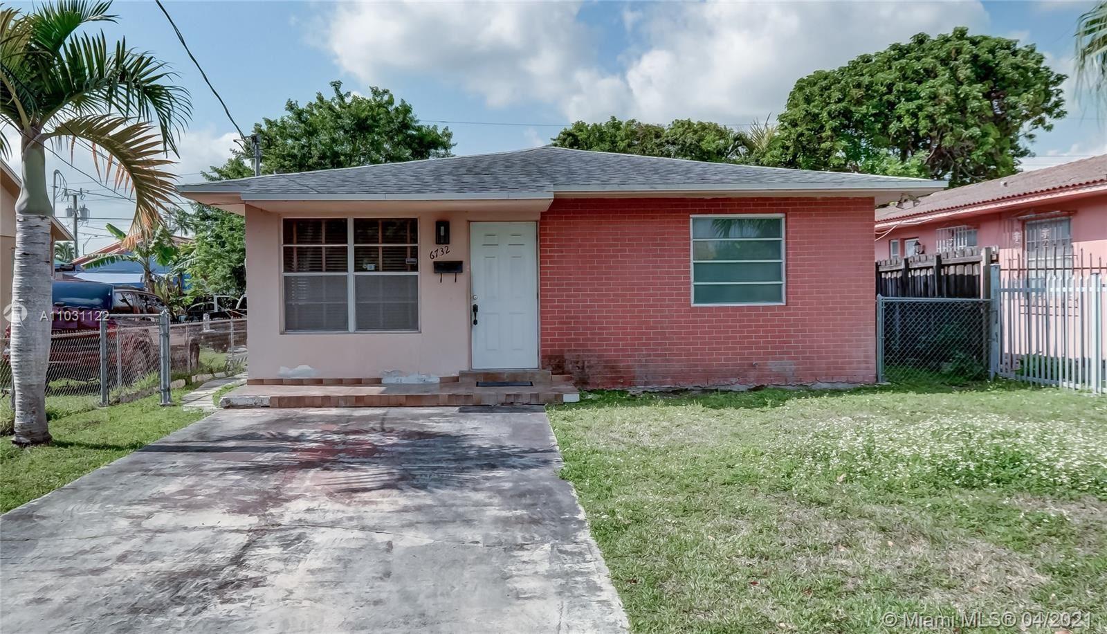 6732 SW 15th St, Miami, FL 33144 - #: A11031122