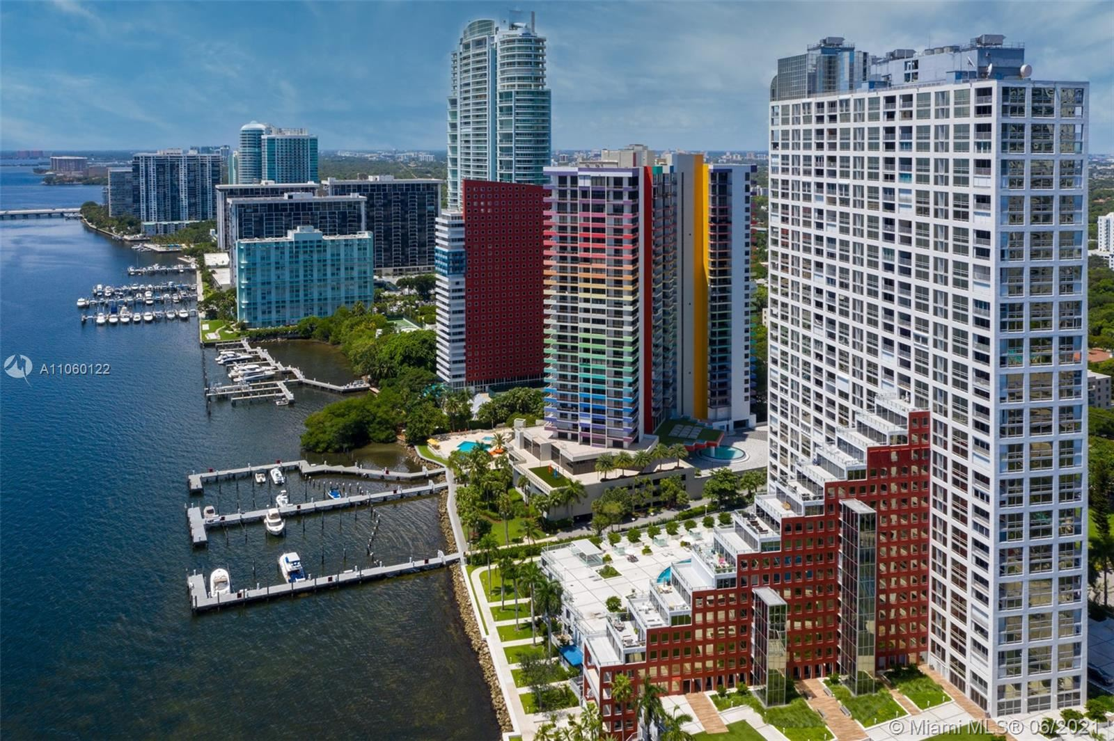 1541 Brickell Ave #C1807, Miami, FL 33129 - #: A11060122