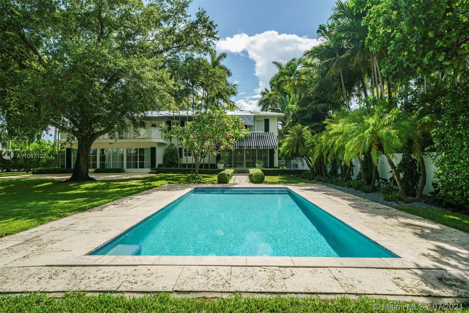 6605 Pinetree Ln, Miami Beach, FL 33141 - #: A11067122