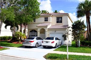Photo of Listing MLS a10609123 in 15279 NW 7th St Pembroke Pines FL 33028