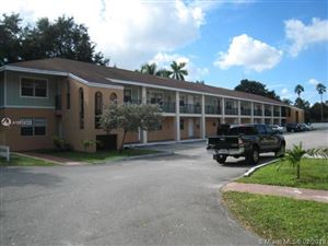 Photo of Listing MLS a10614123 in 3615 SW 52nd Ave Pembroke Park FL 33023