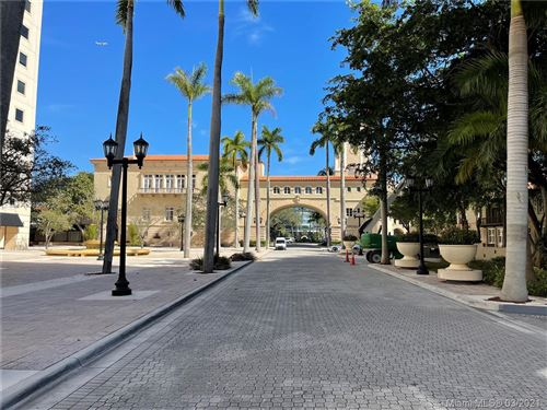 Photo of 888 S Douglas Rd #814, Coral Gables, FL 33134 (MLS # A10983123)
