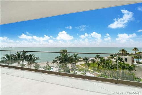 Photo of 18975 Collins Ave #402, Sunny Isles Beach, FL 33160 (MLS # A11059123)